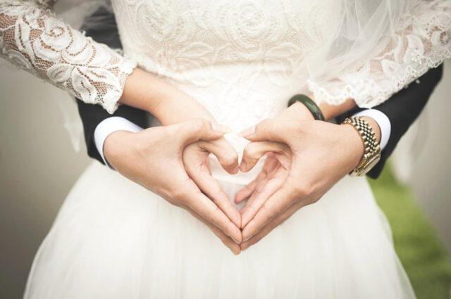 jaka biżuteria do ślubu