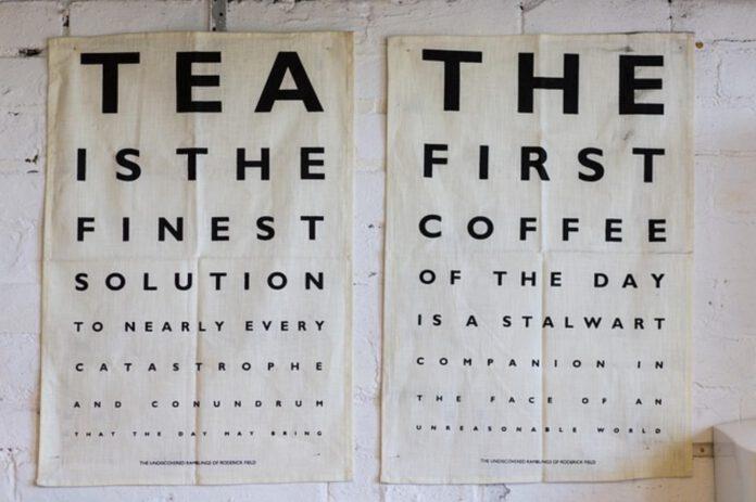 tablica okulistyczna