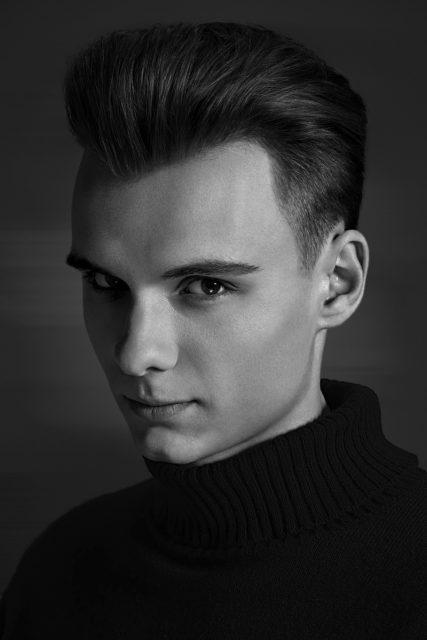 Profesjonalny fryzjer Warszawa